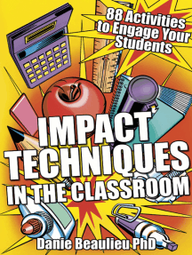 Impact Techniques in the Classroom