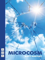 Microcosm (NHB Modern Plays)