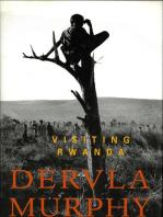 Visiting Rwanda