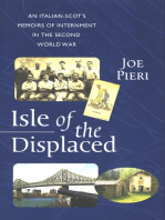 Isle Of The Displaced