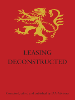 Leasing Deconstructed
