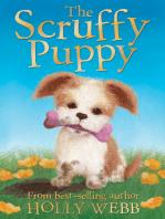 The Scruffy Puppy