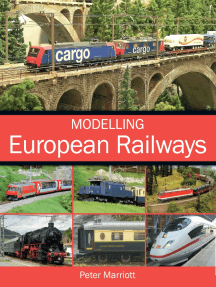Modelling European Railways