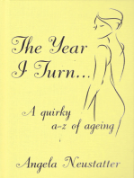 'The Year I Turn'