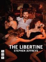 The Libertine (NHB Modern Plays)