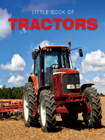 Little Book of Tractors