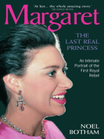 Margaret - The Last Real Princess