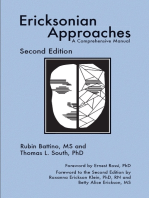 Ericksonian Approaches - Second Edition: A Comprehensive Manual