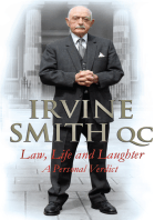 Law, Life and Laughter