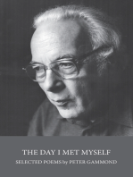 The Day I Met Myself