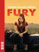 Fury (NHB Modern Plays)
