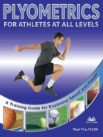 Plyometrics for Athletes at All Levels