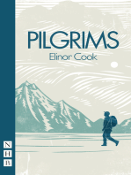 Pilgrims (NHB Modern Plays)