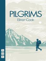Pilgrims (NHB Modern Plays)