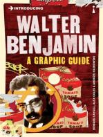 Introducing Walter Benjamin: A Graphic Guide