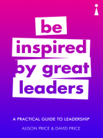 A Practical Guide to Leadership