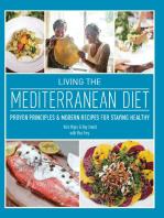 Living the Mediterranean Diet