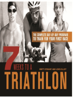 7 Weeks to a Triathlon