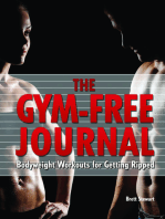 Gym-Free Journal