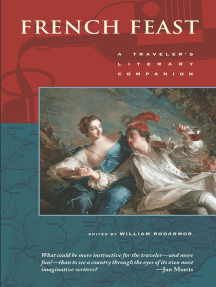 French Feast: A Traveler's Literary Companion