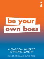 A Practical Guide to Entrepreneurship