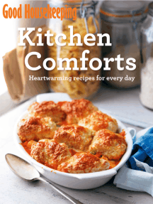 Good Housekeeping Kitchen Comforts: Heart-warming recipes for every day