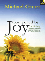 Compelled by Joy