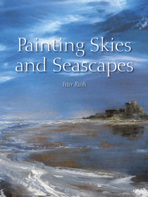 Painting Skies and Seascapes