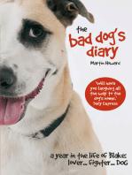 The Bad Dog's Diary