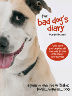 The Bad Dog's Diary