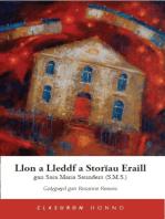 Llon a Lleddf a Storiau Eraill