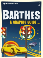 Introducing Barthes