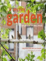 My Tiny Garden