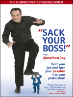 Sack Your Boss