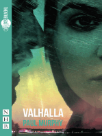 Valhalla (NHB Modern Plays)