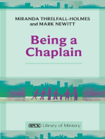 Being a Chaplain