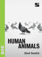 Human Animals (NHB Modern Plays)