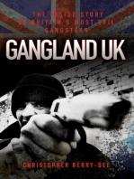 Gangland UK