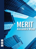 Merit (NHB Modern Plays)