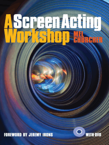 A Screen Acting Workshop