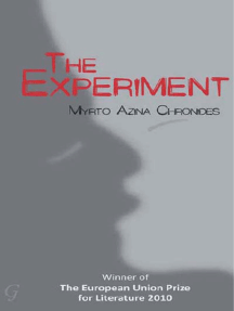 The Experiment , The