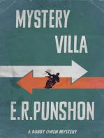 Mystery Villa