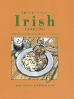 Traditional Irish cooking