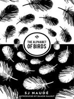 The Alphabet of Birds