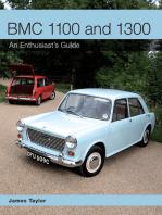 BMC 1100 and 1300