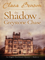 The Shadow at Greystone Chase