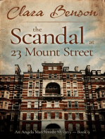 The Scandal at 23 Mount Street