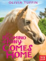 The Palomino Pony Comes Home