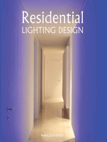 Residential Lighting Design
