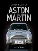 The Little Book of Aston Martin